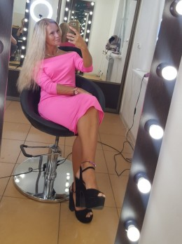 Dina - Escort Alexa | Girl in Nicosia