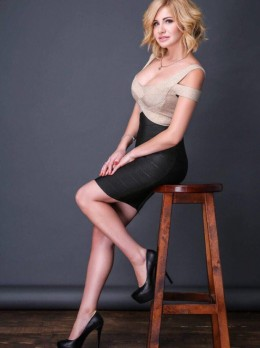 Escort in Nicosia - Alexa