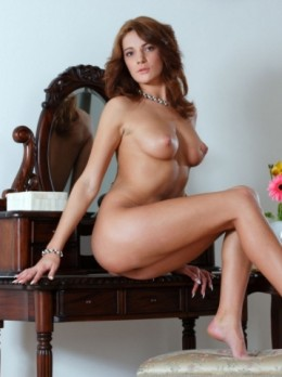 Escort in Nicosia - LoveClub Agency