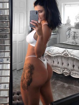 Escort in Paphos - I need free sex and New in Town